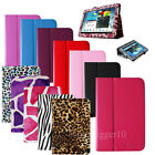 Folio PU Leather Case Cover for Samsung Galaxy Tab 2 10.1 inch Tablet
