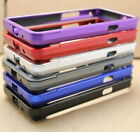 METAL ALUMINUM BUMPER CASE COVER FOR SAMSUNG GALAXY S2 SII i9100 HARD ALLOY BLUE