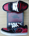"TONY HAWK ""THMONTELLOBLACK"" BOYS BOARD TYPE CONTROL FIT ATHLETIC SHOE LIST $55"