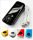 5600mAh External Power Bank Portable Battery Pack Charger w/LED for LOT mobile