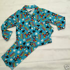 BNWT Disney Mickey Mouse baby night night mickey long pyjamas
