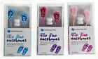 EARPHONES HEADPHONES EAR BUDS FOR IPOD, IPHONE, MP3,MP4 -NOVELTY GIFTS & GADGETS
