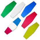 Toe Guard Cricket Bat Toe Guard Rubber Bat Protection Toe Guard Multi Colors