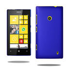 For Nokia Lumia 520 N520 Hybrid Hard Case Cover & Film