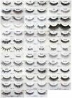 Lot 50 Pairs ARDELL False Eyelashes Fashion Lash Fake Eye Lashes Invisibands