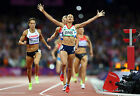 Jessica Ennis - Olympic Champion - London 2012 - A1/A2 Size Poster Print