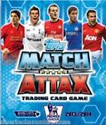 Match Attax 2013 2014 Trading Cards 13 14 Packets, Starter, box, Tin + Limited