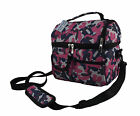 NEW V-COOOL 8L Outdoor Insulated Cooler Bag Multi-function for Picnic Lunch
