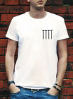 Nine Inch Nails T-shirt Mens Women T shirt Rock Band Trent Reznor closer R0187