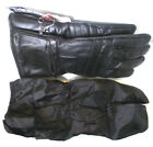 Motorcycle Winter Leather Gloves, Bikes, Scooters, Trikes, Clothing