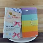 Cute Colorful Rainbow Butterfly Bow Full Cover Case For Many Mobile phones