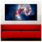 HUGE Canvas Stars Space Galaxies NASA Telescope repro poster decor gallery art