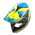 *FAST FREE SHIPPING* Scorpion VX-R70 Motorcycle Off Road Dirt Helmet (All Colors