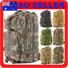 New 30L Army Military Bag Backpack Rucksack Camouflage Hiking Camping Laptop 3P
