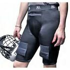 A&R Jenny Guard Women's Compression Jock Short & Pelvic Protector   for Hockey