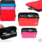 Just Fitt Sleeve Case Pouch for RCA 7 inch Tablet