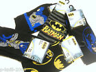 D C COMICS OFFICIAL MEN'S BATMAN SOCKS CHOICE OF DESIGN BLACK SIZE UK 6-11