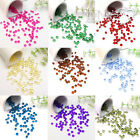 Wedding Scatter Table Crystals Diamonds Acrylic Confetti Party Supplies Decor