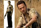 Real SHERIFF GRIMES KING COUNTY COMPLETE UNIFORM HI QUALITY Costume Walking Dead