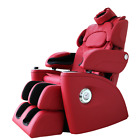 inTouch Ultra Feel Massage Chair: New, Stretch, Music, Heat, Full Body, Shiatsu