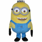 100% Real Pictures! Free Shipping! Deluxe Despicable Me Minions Mascot Costume