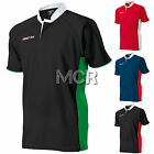 RUGBY SHIRT IMPACT - MACRON - Sizes from 3XS to 4XL