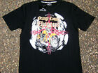 OCC OFFICIAL Orange County Choppers Bike Black T-Shirts Small to Large