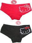 NWT SANRIO HELLO KITTY 3D RIBBON TAP PANT BOYSHORT PANTY GIFTS S, M