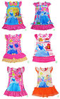 Disney Princess CINDERELLA Girls Kids Hi Grade Party/Nightie Dress Age 3-8 Years