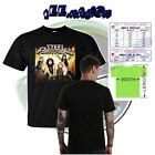 new STEEL PANTHER t-shirt logo Rock band heavy metal Mens S to 4XLT