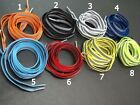 "45"" 112cm 3M Reflective Flat shoe laces for running Safety Sport asics Cycling"