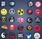 Trendy Fridge Magnets Lots Of Designs Stocking Fillers Etc.