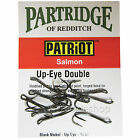 Partridge Patriot Salmon and Sea Trout Fly Tying Fishing Hooks