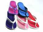 WOMENS LADIES EVA TOEPOST FLIP FLOP POOL SHOE SANDAL VARIOUS COLOURS UK 3-8 NEW