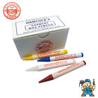 Hancocks Textile / Fabric Marking Wax Pencils - 25 Box - All Colours Available