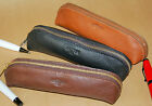 ASTON LEATHER - Pen or Multi Purpose Leather Pouch