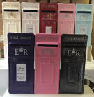 For Hire Royal Mail Card Post Box Cream White Pink Wedding Party Postbox ESSEX