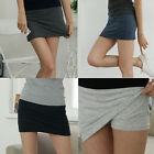 Underpants skirt Casual mini pants skirts Summer Woman Schoo Girl Fashion Wear