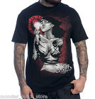 NEW W/ TAGS 2015 Sullen FOREVER INK Tee Shirt BLACK MEDIUM-3XLARGE LIMITED RARE