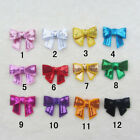 Lot Baby Girls Kid 5cm Sequin butterfly Bowknot for Headband Hair Band Headwear