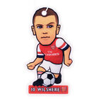 OFFICIAL FOOTBALL SOCCER CLUB TEAM AIR FRESHENER PLAYER SHAPE CAR CITRUS CENT