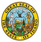 Idaho State Seal Sticker Made In The Usa R531