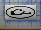 "Drake Waterfowl Logo Decal Sticker 4.5"" 6.5"" 10"" Duck Goose Hunting Blind Camo"