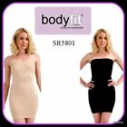 "Quality Bodyfit  Strapless Full Control Slip Shapewear Tube ""Limited Offer"""