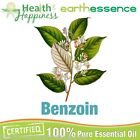 earthessence BENZOIN ~ CERTIFIED 100% PURE ESSENTIAL OIL ~ Therapeutic Grade