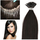 "18""-24"" 100% Remy Human Easy Pre Bonded Stick Tipped Hair Extensions"