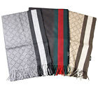 NEW Authentic Gucci Lana Wool/Angora Diamante Scarf w/Tag, More Varieties,333019
