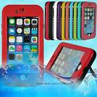 100% Authentic Redpepper Water proof Case For Apple iPhone 5C 4/4S Life in Water