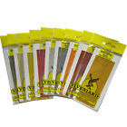 Veniard Synthetic Quill Fly Tying Material