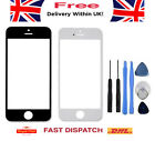 New Replacement Front Glass Outer Digitiser Screen Lens FOR APPLE iPhone 5 5S 5C
